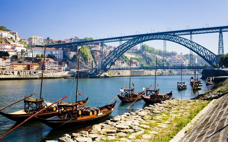 Ponte-Dom-Luís-I