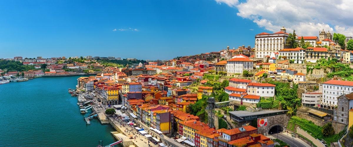 Porto Portugal Karte.Top 10 Porto Sehenswurdigkeiten Fur Touristen 2019 Mit Fotos