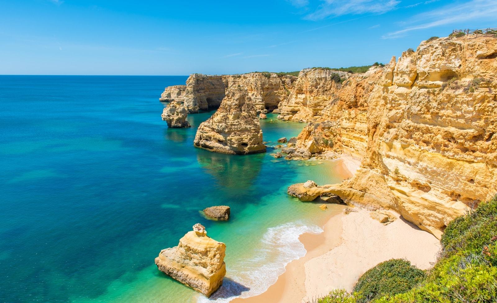 Praia da Marinah