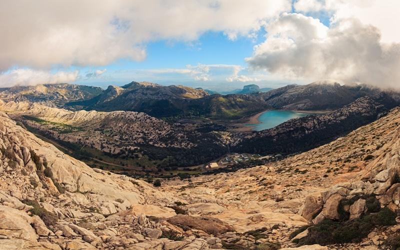Puig-Major-Mallorca