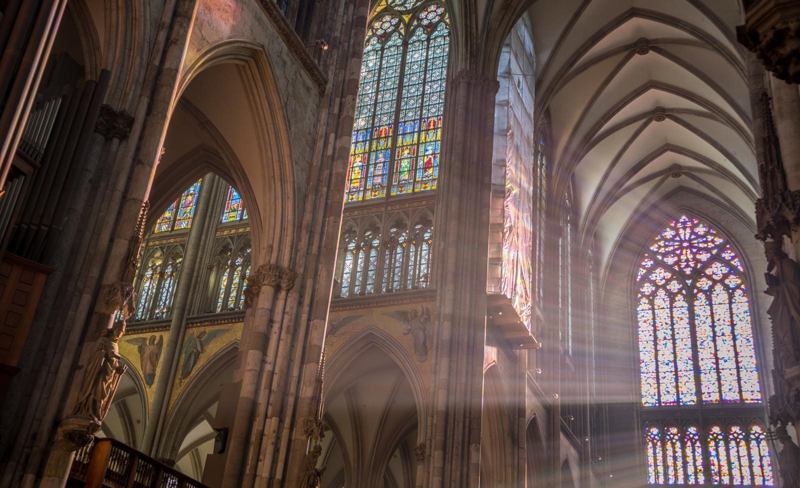 Kirchen In Deutschland Das Sind Die 14 Schonsten Gotteshauser 2020