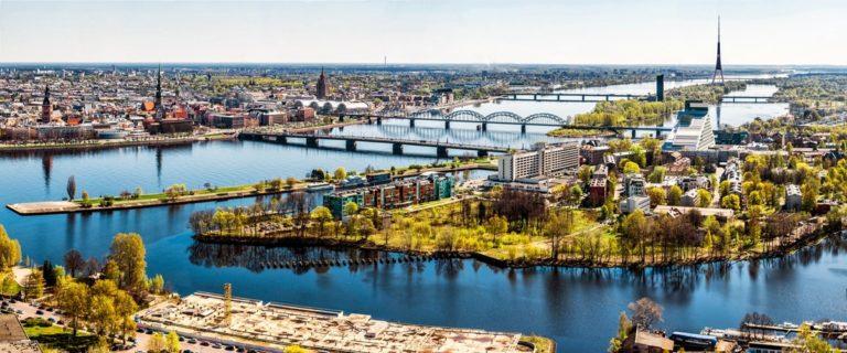 Riga Sehenswürdigkeiten