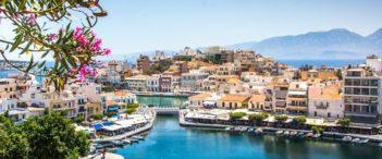Schönste griechischen Inseln