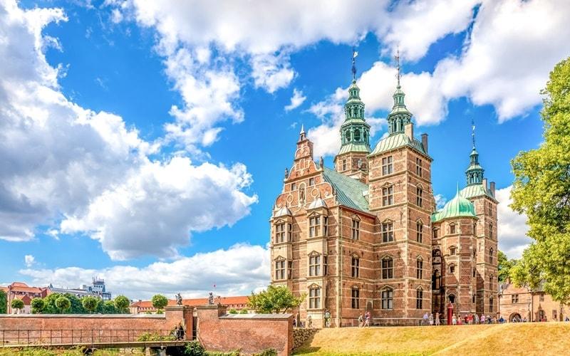 Schloss-Rosenberg