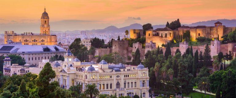 Spanien Sehenswürdigkeiten
