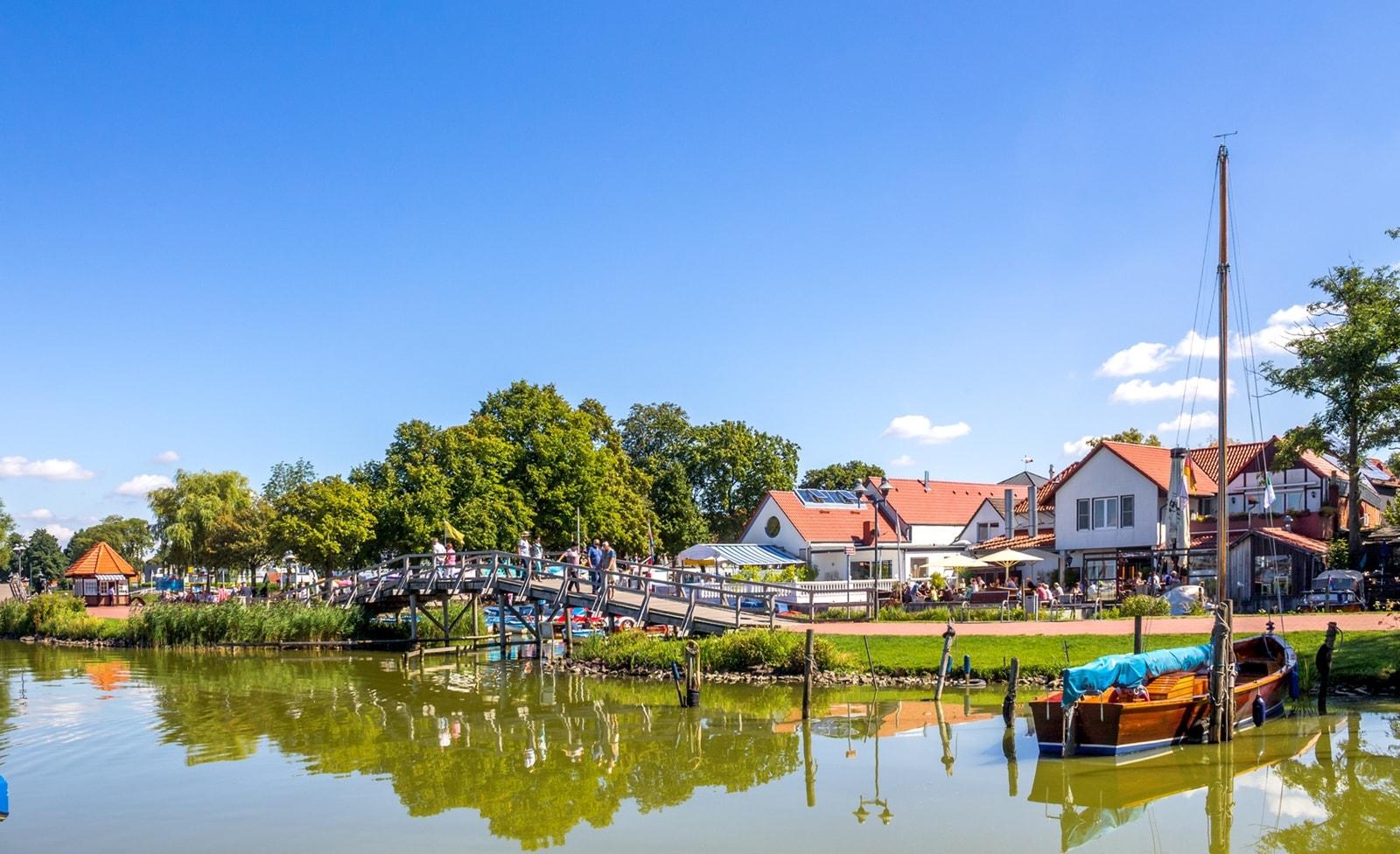 See in Niedersachsen