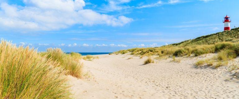 Strand-Titel