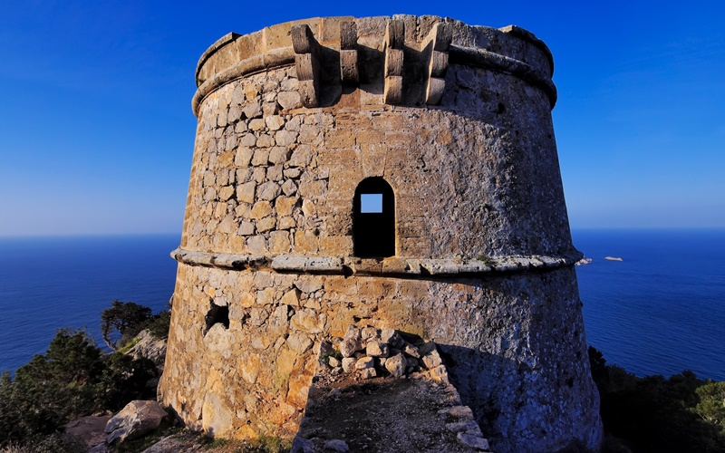 Torre Savina