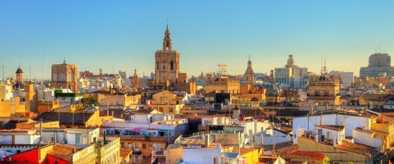 Valencia Sehenswürdigkeiten