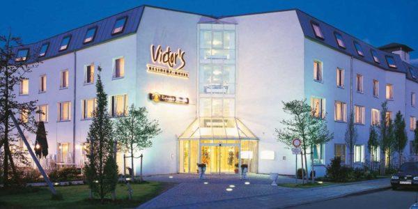 Victor`s Residenzhotel München
