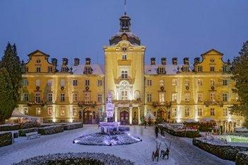 bückeburg winter