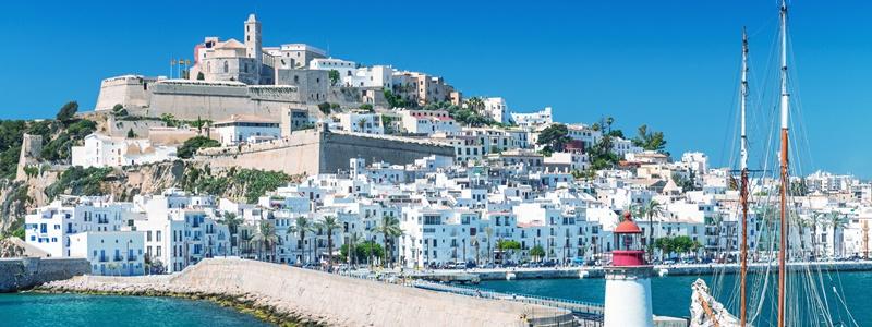 Ibiza Karte Strande.Ibiza Sehenswurdigkeiten Die 10 Besten Attraktionen 2019