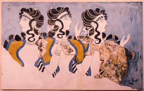 iraklio museum kreta