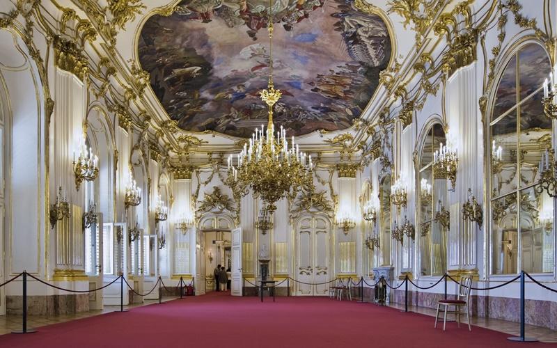 schönbrunn wien österreich sehenswürdigkeiten