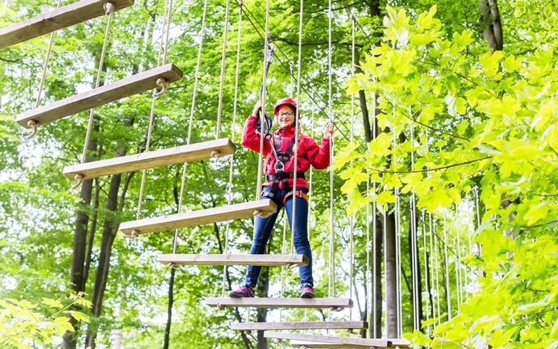 Abenteuerpark-Betzenstein