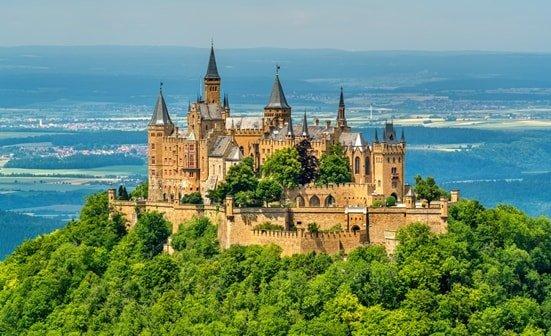 Urlaub In Deutschland Die 20 Schonsten Reiseziele Inkl Tipps