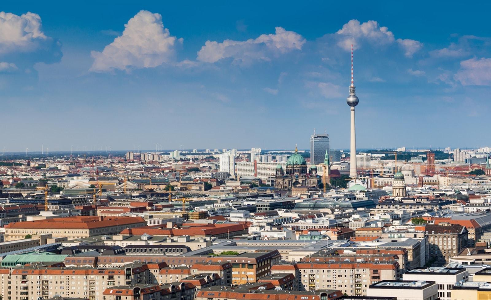 städte nach einwohnerzahl deutschland