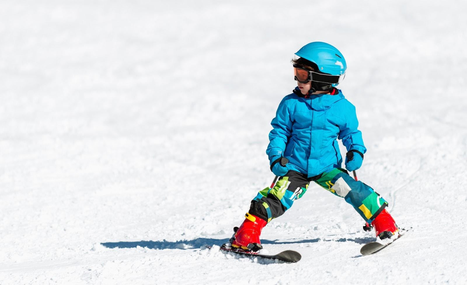 Skifahren in Oberwiesenthal