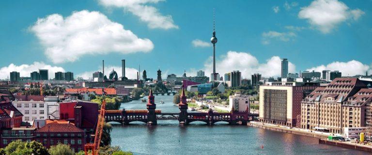 Größte Städte Deutschlands