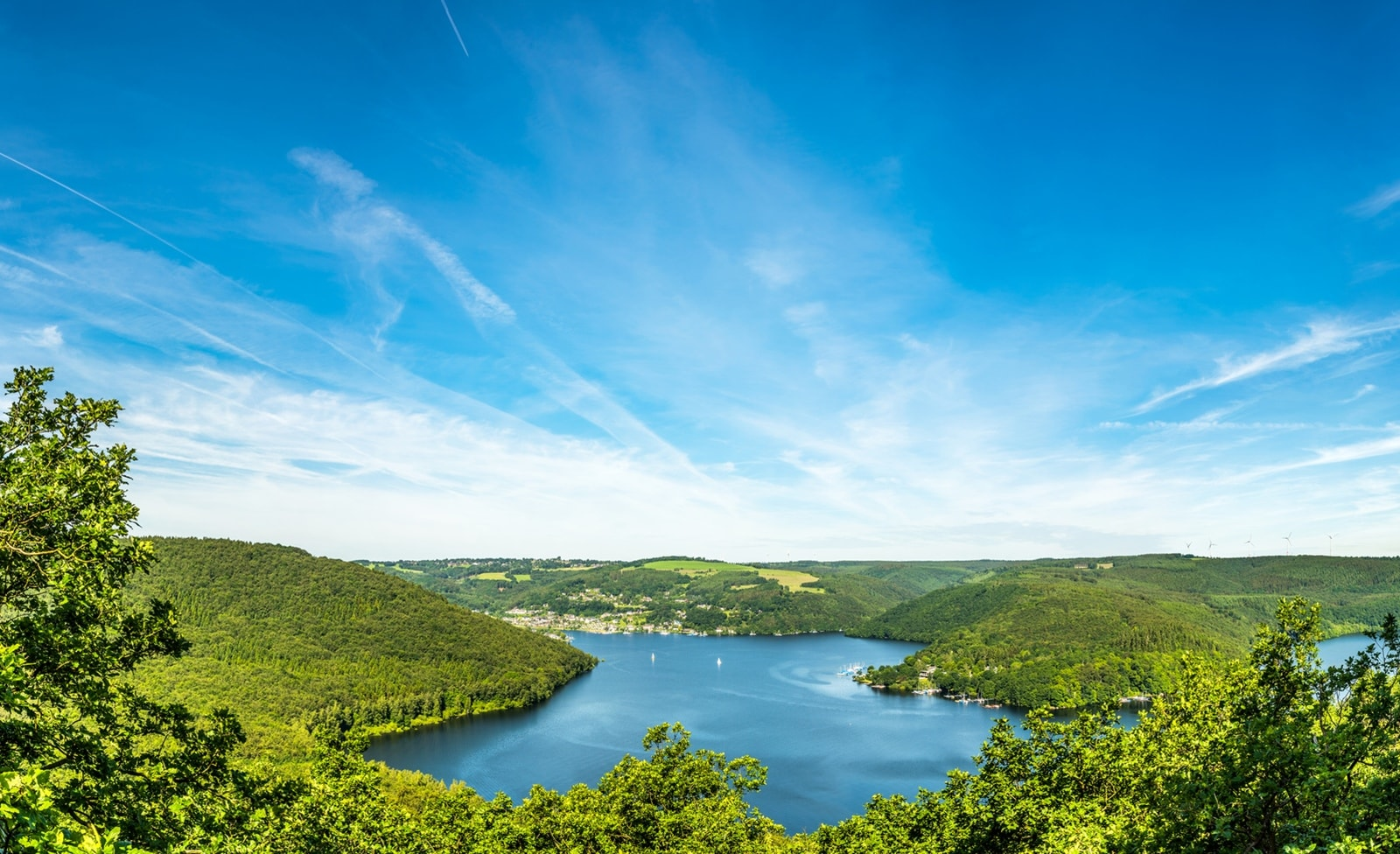 Nationalpark in Rheinland-Pfalz