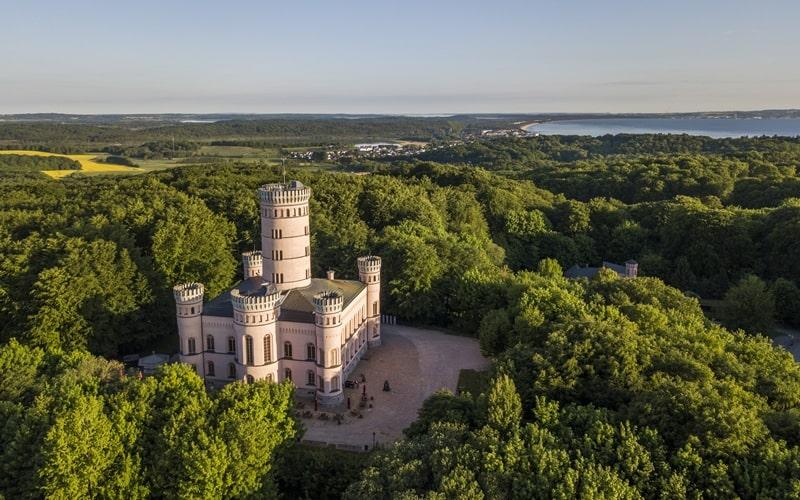 Schloss Granitz Rügen
