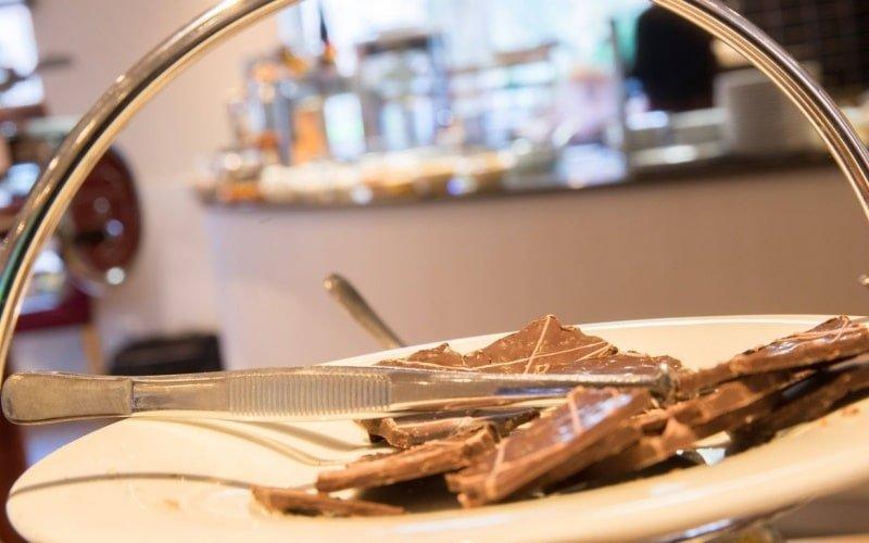 Schokoladenhotel
