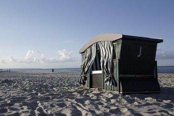 Strandkorbhotel