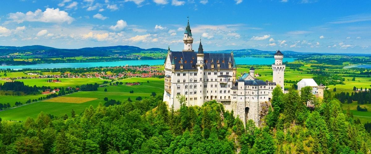 Urlaub In Deutschland Die 20 Schönsten Reiseziele Inkl Tipps