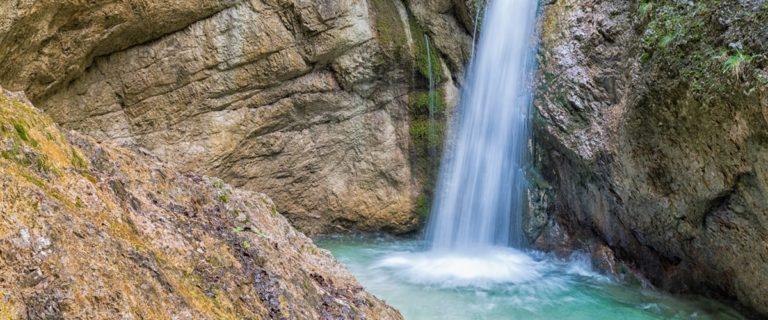 Wasserfälle Deutschland