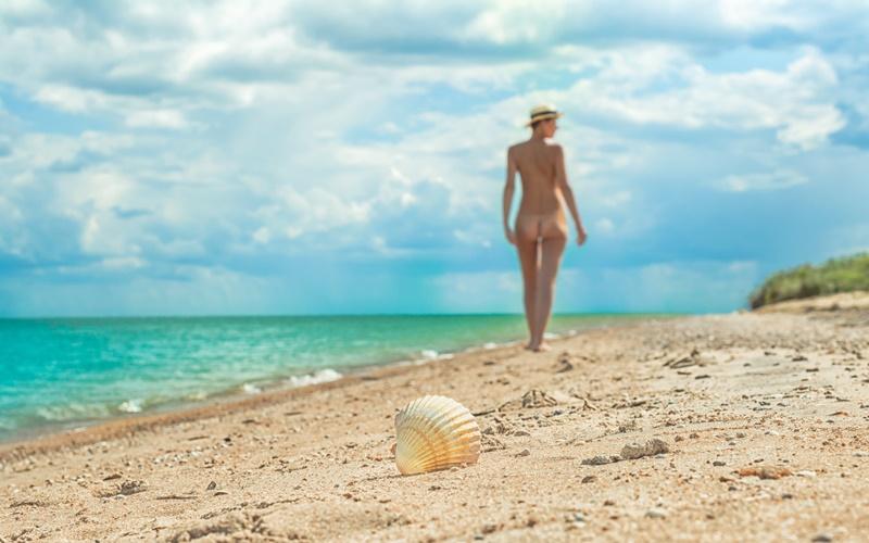 fkk strand dusche nackt frauen