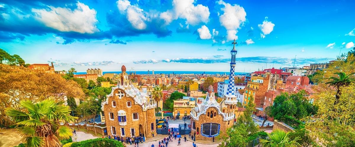 10 Top Sehenswurdigkeiten In Barcelona 2020 Mit Karte