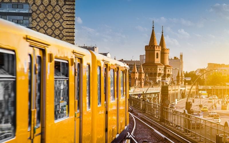 Hauptstadt Deutschland