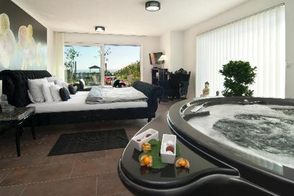 10 traumhafte Hotels mit Whirlpool im Zimmer - 2019 (mit ...