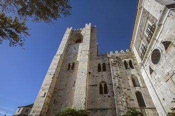 Catedral Sé Patriarcal 2