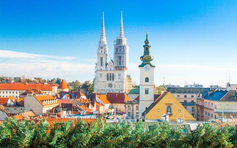 Kathedrale von Zagreb