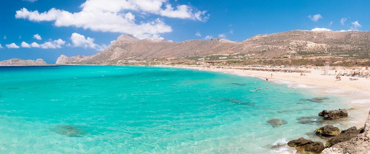 Kreta Karte Stalis.Die 10 Schönsten Strände Auf Kreta 2019 Mit Fotos Karte