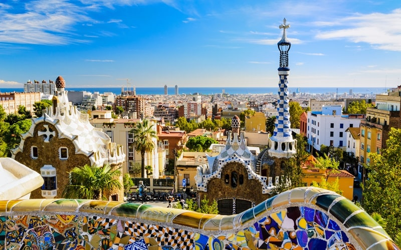 Barcelona Sehenswürdigkeiten Karte.10 Top Sehenswürdigkeiten In Barcelona 2019 Mit Fotos Karte