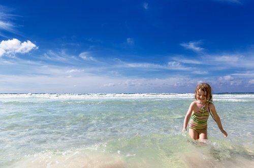 Playa Alcudia Mallorca Strände