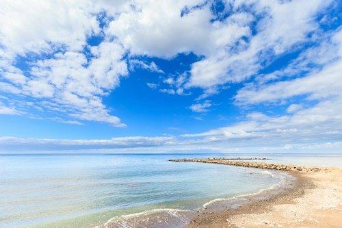 Playa de Troya Teneriffa