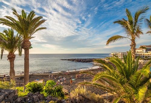 Arena Strand Gran Canaria