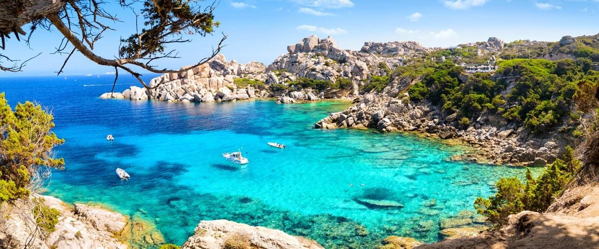 Karte Sardinien Süden.Sardiniens Schönste Strände Top 10 Für 2019 Mit Geheimtipps