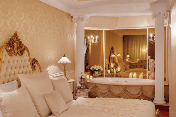 Suite in der Villa Contessa Bad Saarow