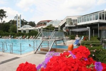 Vital Hotel Westfalen Therme