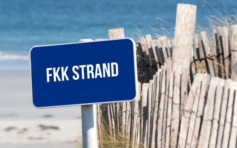 FKK Strand Schaabe