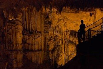 Grotte di Netturno
