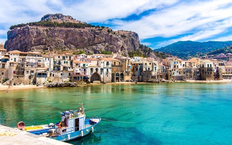 Top 11 Sizilien Sehensw 252 Rdigkeiten 2019 Mit Fotos Amp Karte