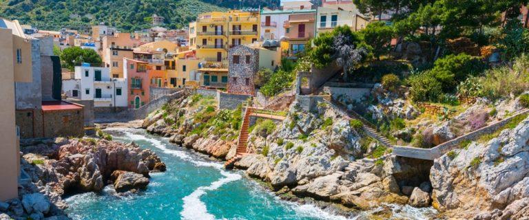 Sehenswürdigkeiten Sizilien