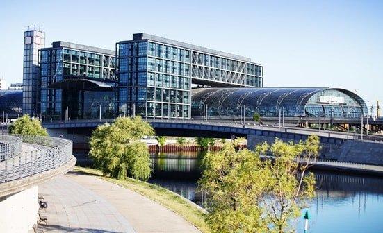 A&O Berlin Hauptbahnhof