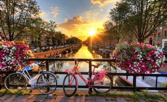 A&O Gutschein für Amsterdam