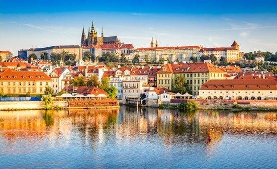 A&O Prague Reha